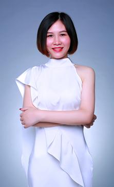 梵希纹绣培训学校美甲老师陈慧