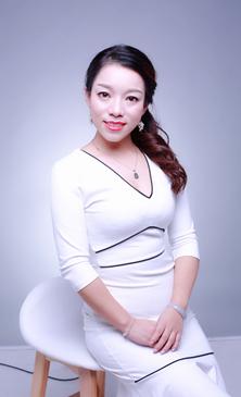 梵希纹绣半永久培训学校执行校长王丽晴